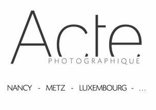 ACTE photographique